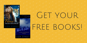 free paranormal shifter romance