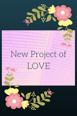 new-project-of-love