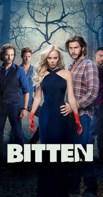 bitten-series