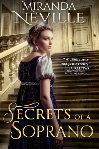secrets of a soprano cover