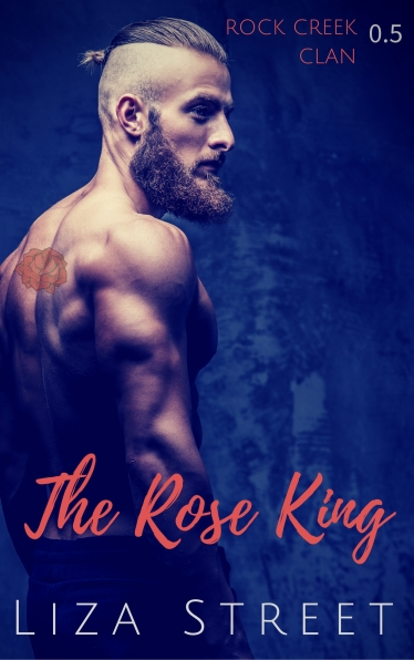 Rose King cover(1)