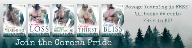 paranormal shapeshifter romance sale
