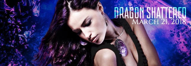 dragon shattered promo chick liza website