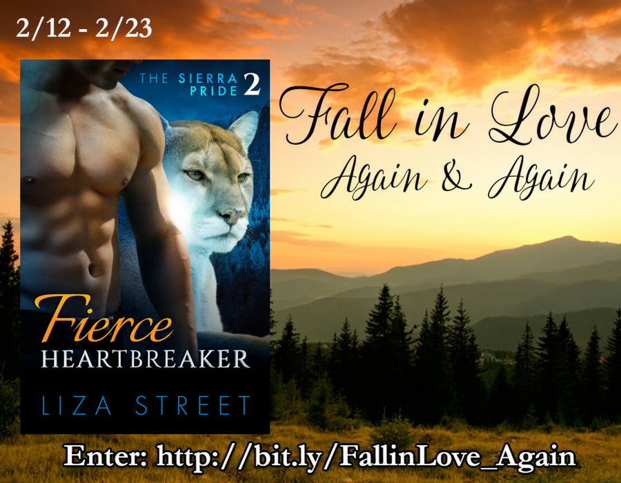 Fall in Love Again promo