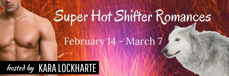 super hot shifter romance