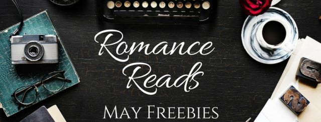 romance reads may freebies