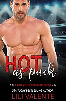 hot as puck