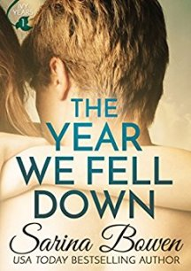 year we fell down