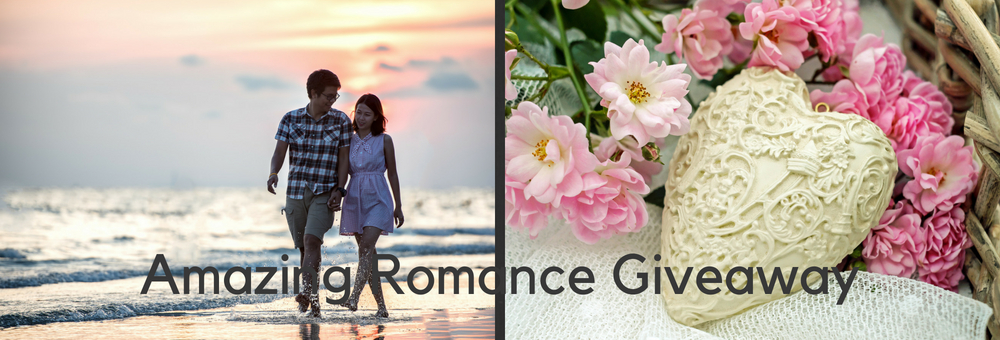 amazing romance giveaway