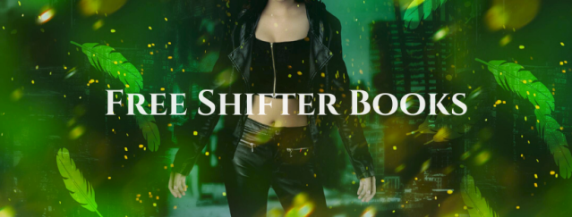 Jan free shifter books